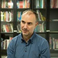Robert Vinyes, CEO of Homo Naturals Visits GBSB Master Fashion students
