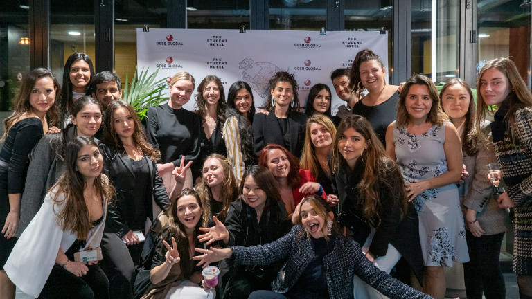 GBSB Global Barcelona BIT Fashion networking 2019