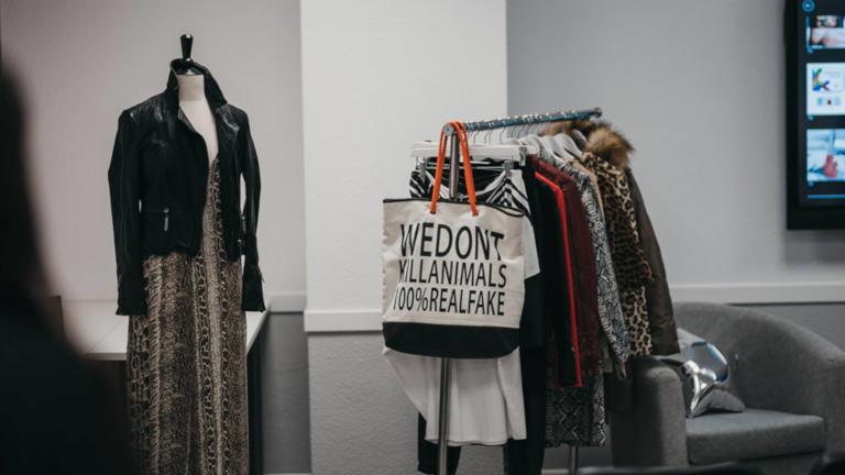 BIT Fashion 2019 Madrid Sustainable Fashion
