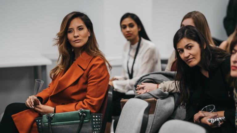 BIT Fashion Conference 2019 on Madrid Workshops