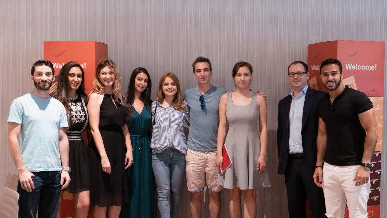 GBSB Global Alumni Reunion at Barcelona on june 2019
