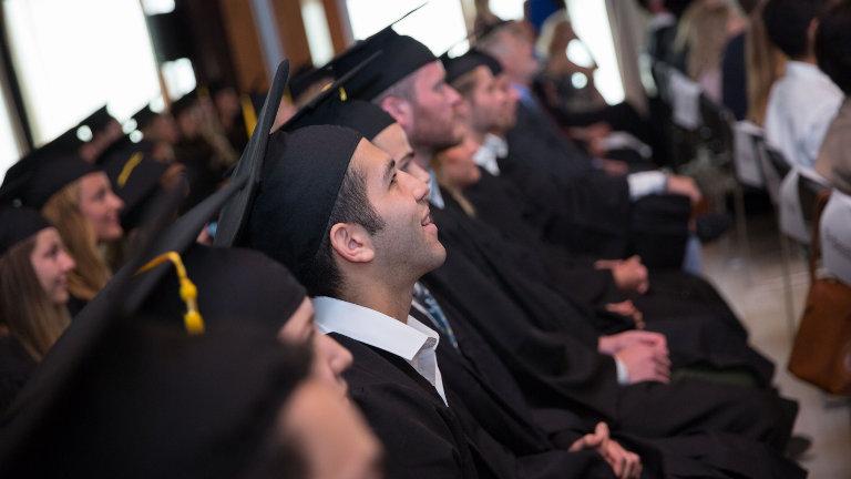 GBSB Global graduation ceremony 2018 meeting