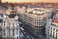 Study in Madrid to Meet Market Demands