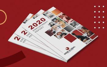 GBSB Global Business School Employment Report 2020
