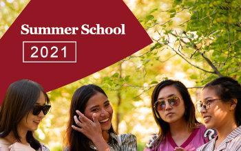 GBSB Global Summer School and Residential Week 2021
