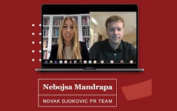 Improve your PR and Crisis Management Skills with Novak Djokovic PR