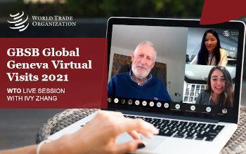 GBSB Global Business School: Geneva Virtual Visits 2021
