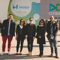 Cities for Citizens & the iWater Conference