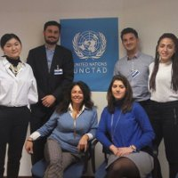 Global Business School Barcelona Student Trip: Students Visit the United Nations, WTO & WIPO