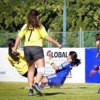 Global Business School Barcelona sponsors of El-Gouna Soccer Tournament offering a BBA Scholarship