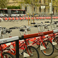 Sustainable Transportation in Madrid and Barcelona