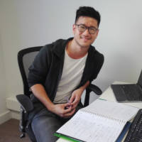 The Benefits of the G-accelerator Program, interview with first winner Than Duy