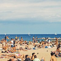 Tourism industry in Barcelona Increasing Numbers