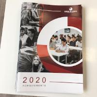 GBSB Global 2020 Year in Review