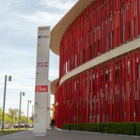 GBSB Global Students Spent One Week at Zaragoza Logistics Center